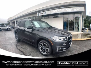 2017 BMW X5 xDrive35d SAV in [Company City]