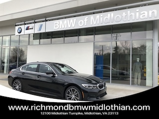 Used 2019 BMW 330i 330i Sedan in Houston