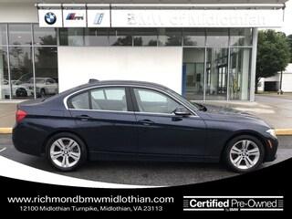 2017 BMW 330i Sedan in [Company City]