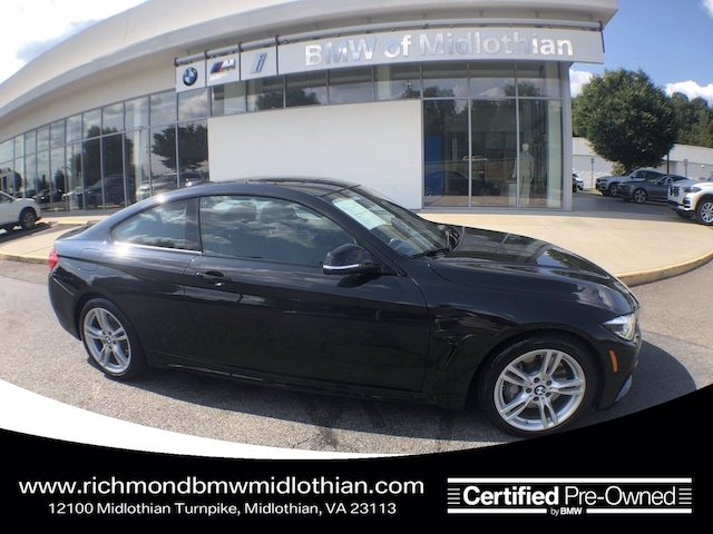 2018 BMW 440i xDrive Coupe in [Company City]