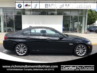 2016 BMW 528i xDrive Sedan in [Company City]