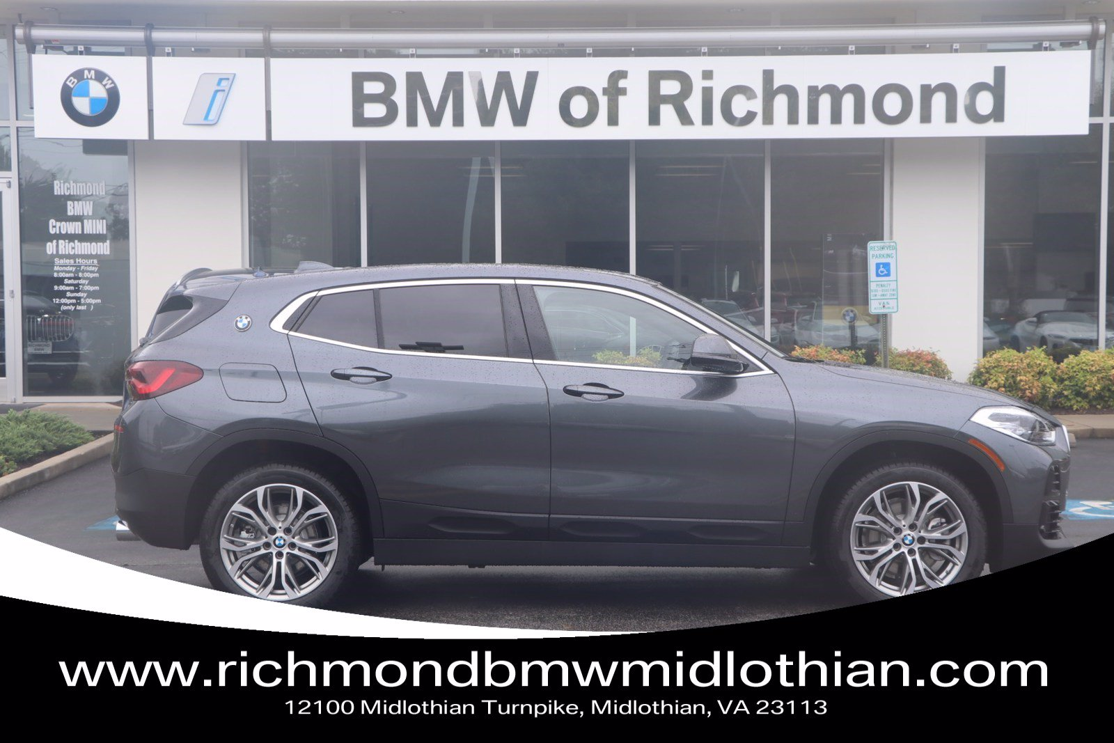 Used Cars For Sale At Richmond Bmw Midlothian Near Richmond Va
