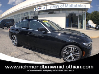 2021 BMW 330i xDrive Sedan in [Company City]