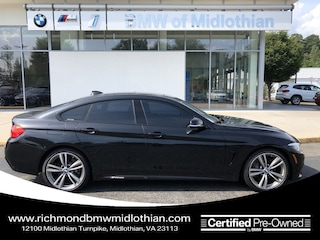 2016 BMW 435i Gran Coupe in [Company City]