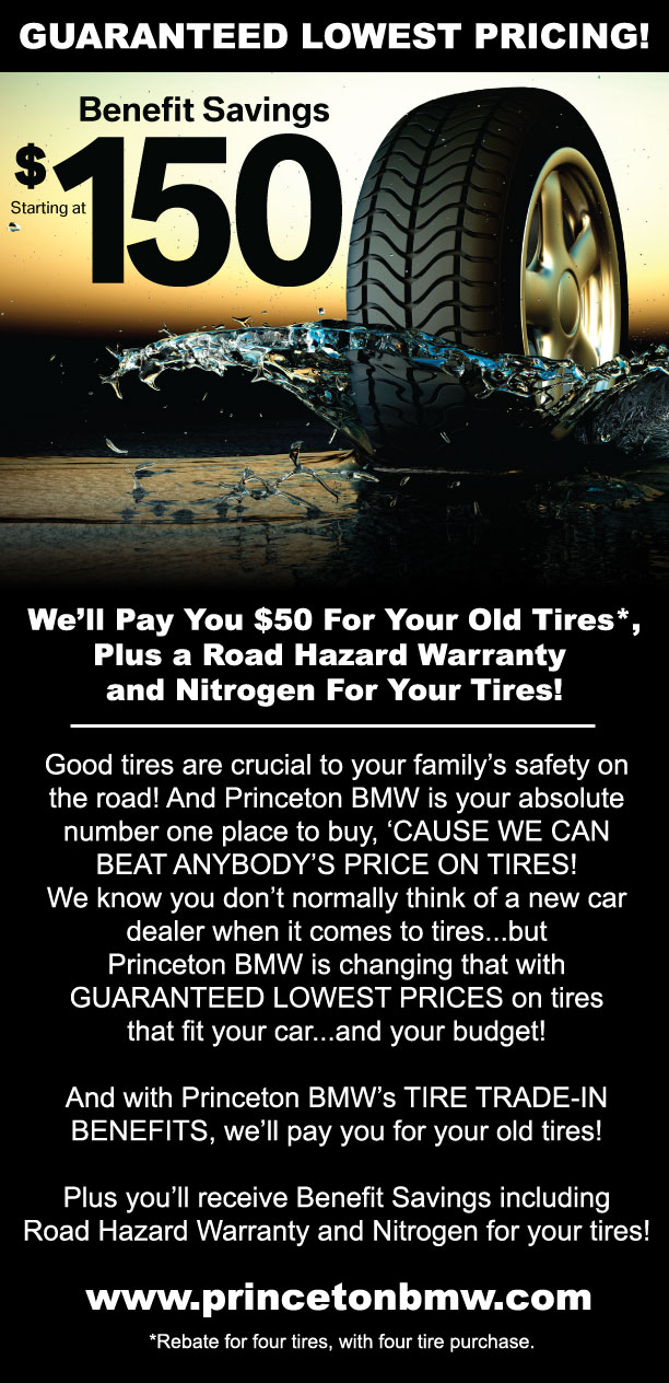 Princeton BMW Tire Promotion.jpg