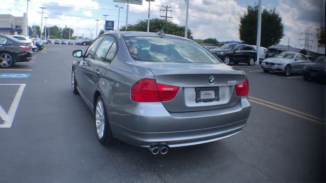 Used 2011 BMW 328i For Sale | Midlothian VA | BE460911