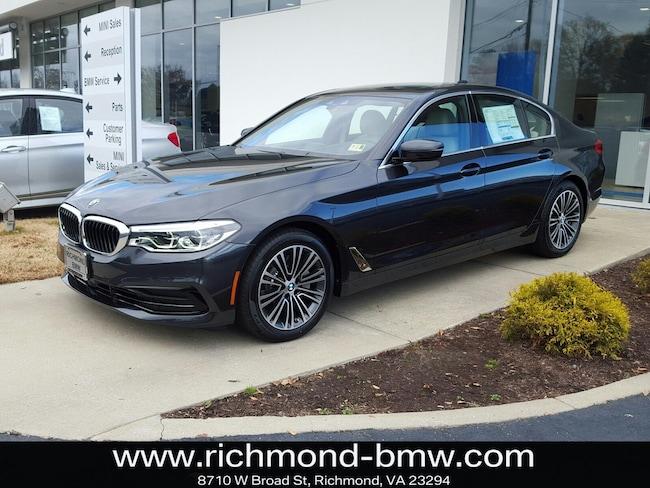 New 2019 Bmw 540i For Sale Richmond Va