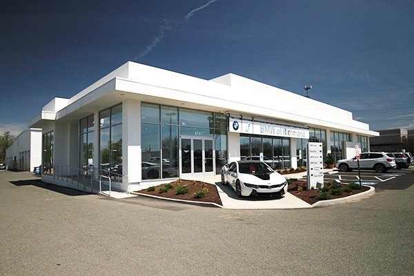 New And Used Car Dealer In Richmond, Va