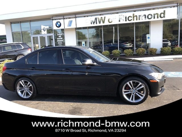 2012 Bmw 328i For Sale >> Pre Owned 2013 Bmw 328i
