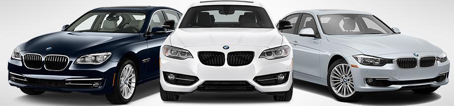 BMW Models In Richmond VA - 2015 bmw models
