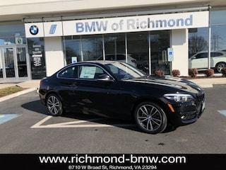 2019 BMW 230i 230i Coupe