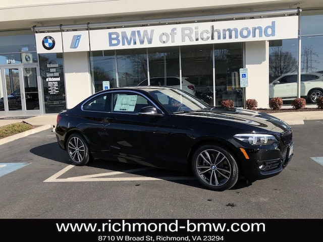 2019 BMW 230i 230i Coupe