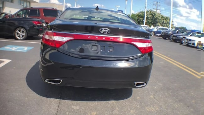 Used 2013 Hyundai Azera Base For Sale in greater Richmond
