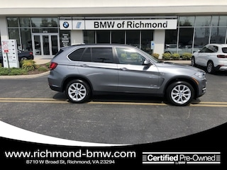 2016 BMW X5 xDrive35i SAV in [Company City]