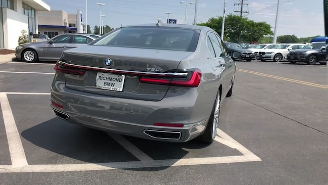 New 2020 BMW 750i xDrive For Sale | Richmond VA |