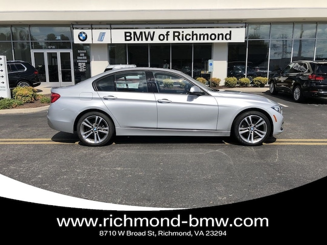 BMW 328I For Sale >> Pre Owned 2017 Bmw I3 With Range Extender 94 Ah