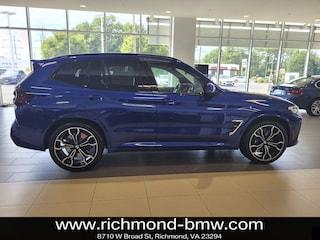 2022 BMW X3 M M40i SAV
