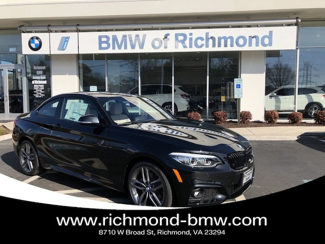 2019 BMW 230i xDrive Coupe