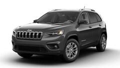2021 Jeep Cherokee LATITUDE LUX FWD Sport Utility
