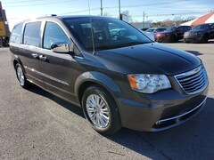 2015 Chrysler Town & Country Limited Wagon
