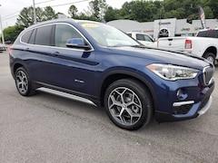 2018 BMW X1 sDrive28i sDrive28i Sports Activity Vehicle