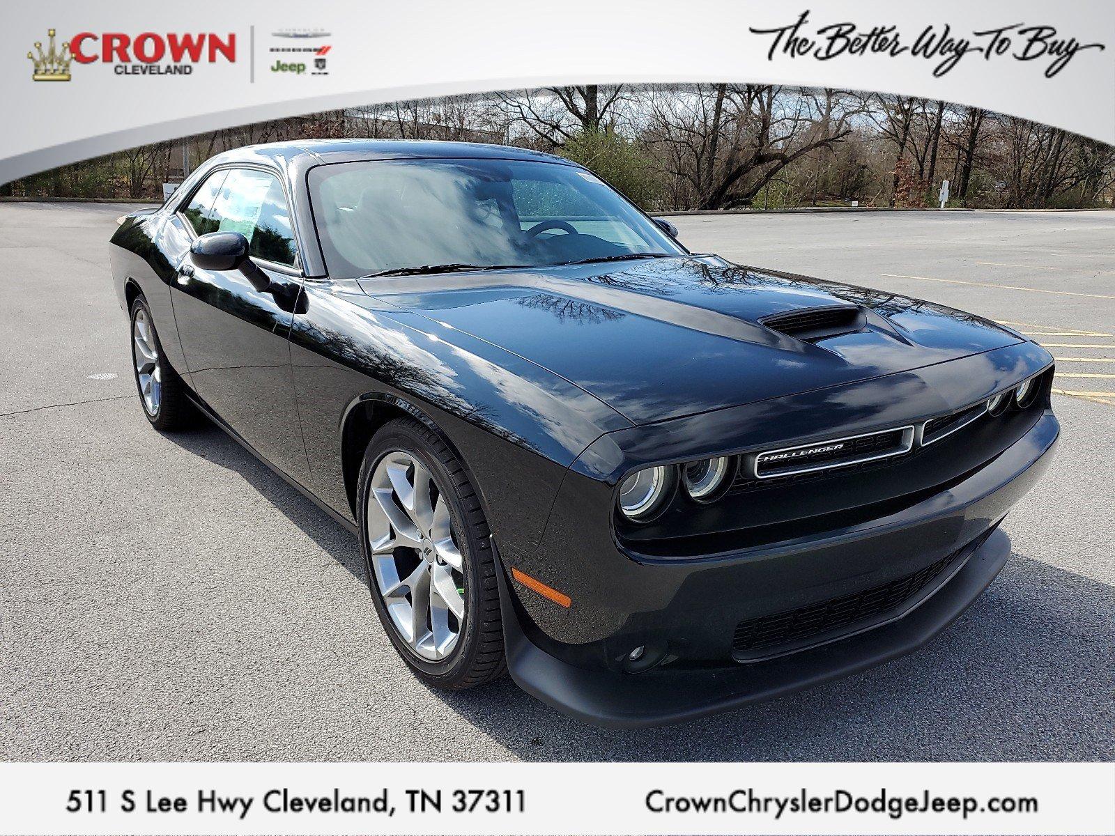 Brand New Chrysler Dodge Jeep Rams Crown Cdjr Cleveland Tn