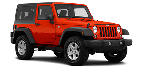 Jeep Wrangler Renegade >> Compare The 2016 Jeep Renegade Vs Wrangler