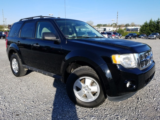 2012 Ford Escape XLT FWD  XLT