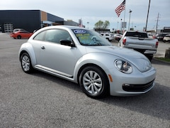 2014 Volkswagen Beetle Coupe 1.8T Entry Auto 1.8T Entry PZEV
