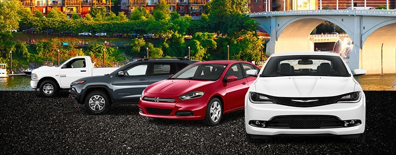 Best Used Cars for Sale in Chattanooga -Crown CDJR Dealership