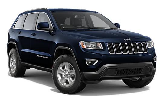2016 Jeep Cherokee Vs Grand Cherokee The Differences