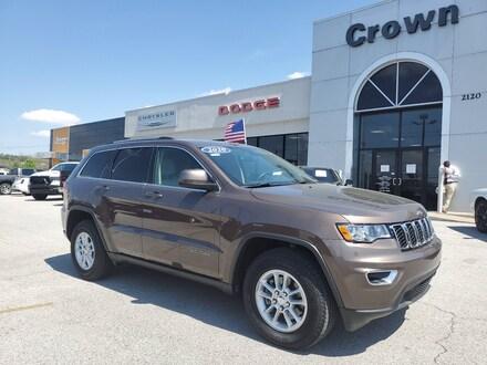 2020 Jeep Grand Cherokee Laredo E Laredo E 4x2