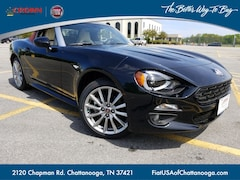 New Chrysler Dodge Jeep Ram Fiat For Sale In Chattanooga