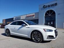 2018 Audi S5 Coupe Premium Plus 3.0 TFSI Premium Plus