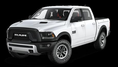 2016 Ram 1500 Rebel Review Specs Chattanooga Tn Dodge Trucks