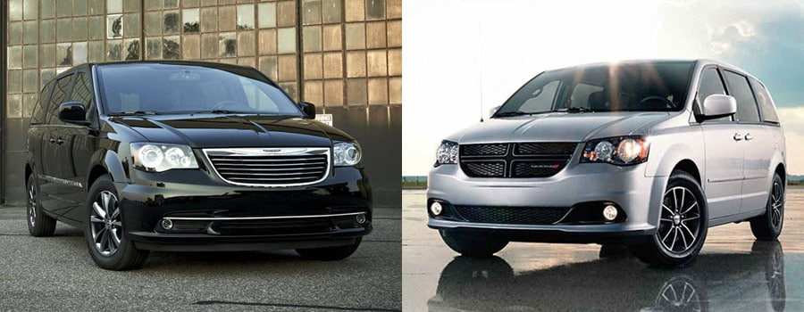 compare 2015 town country vs grand caravan in chattanooga. Black Bedroom Furniture Sets. Home Design Ideas