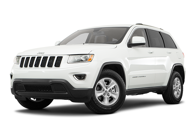 Compare the 2016 Jeep Grand Cherokee vs Ford Explorer