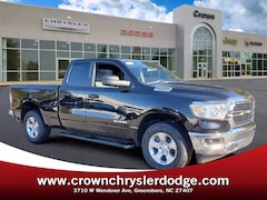 2021 Ram 1500 BIG HORN QUAD CAB 4X2 6'4 BOX Quad Cab