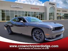 2021 Dodge Challenger GT Coupe