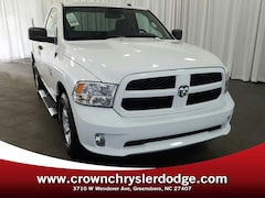 2019 Ram 1500 Classic EXPRESS REGULAR CAB 4X2 6'4 BOX Regular Cab