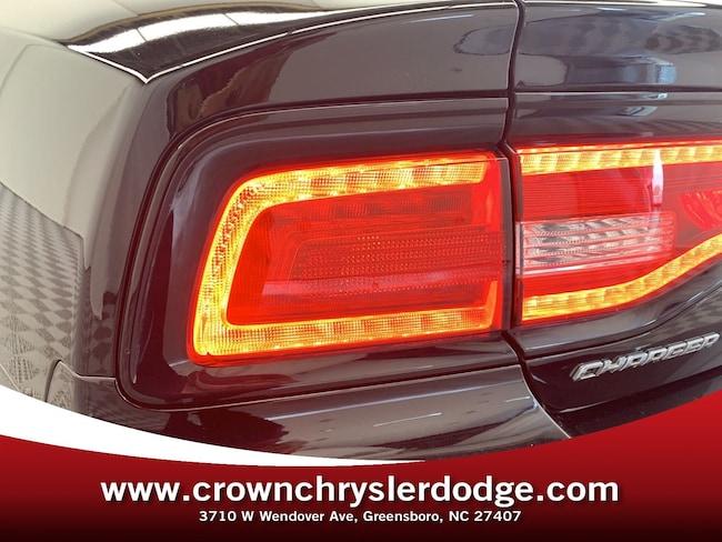 2014 Dodge Charger R/T Sedan