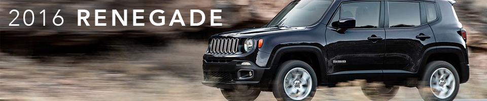 2016 jeep renegade for sale in greensboro nc crown chrysler. Cars Review. Best American Auto & Cars Review