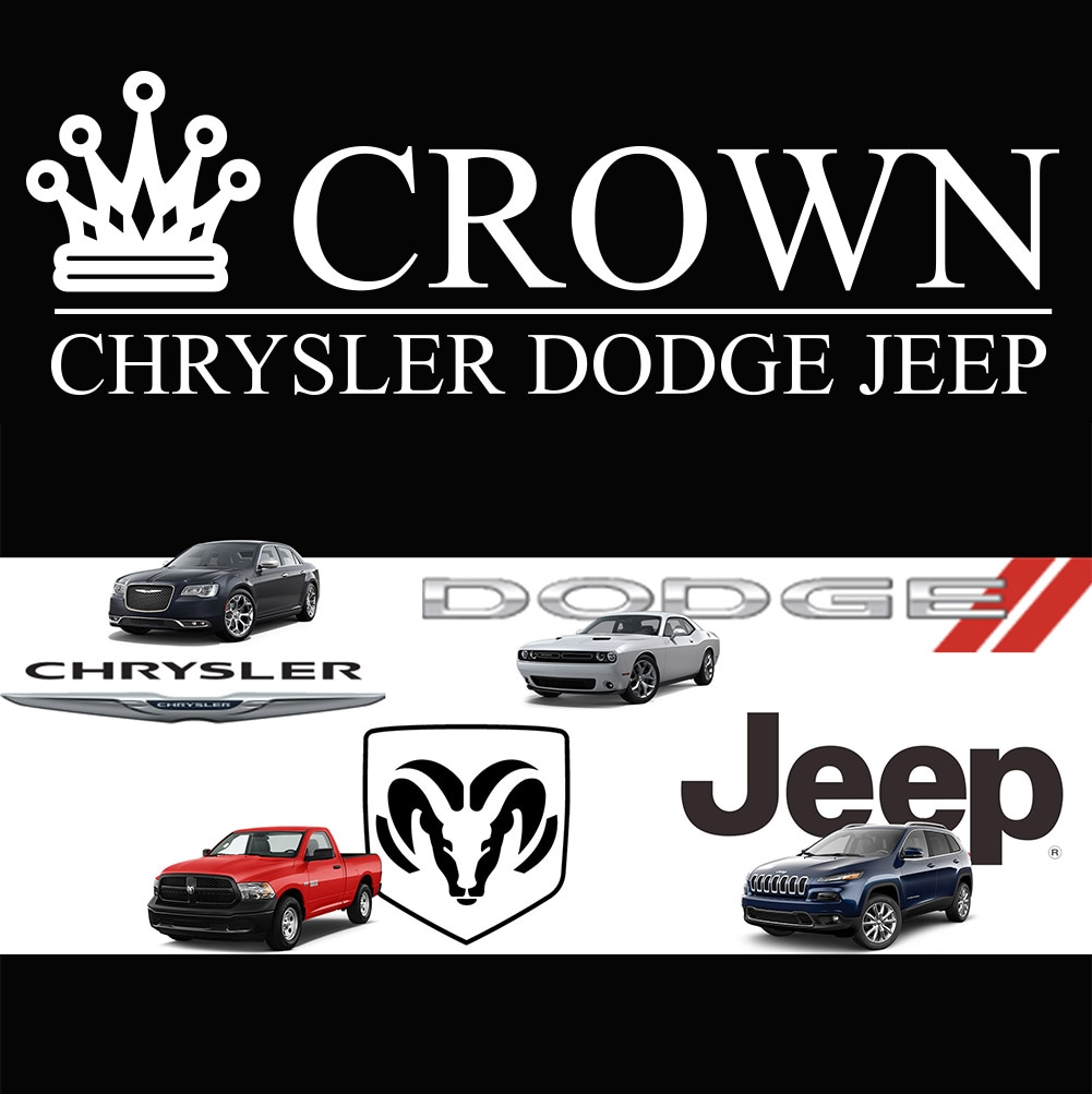 Attractive Crown Chrysler Dodge Jeep Ram Greensboro