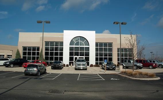 Dodge Dealers In Delaware >> Crown Chrysler Dodge Jeep Ram Dealership In Dublin Oh
