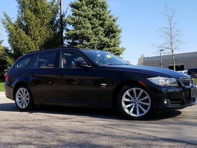 2012 BMW 3 Series 328i xDrive Wagon