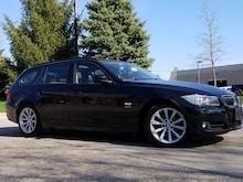 2012 BMW 3 Series 328i xDrive Wagon