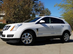 2014 Cadillac SRX Luxury Collection AWD  Luxury Collection