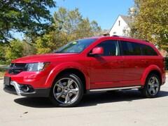 2017 Dodge Journey Crossroad Plus Crossroad Plus AWD