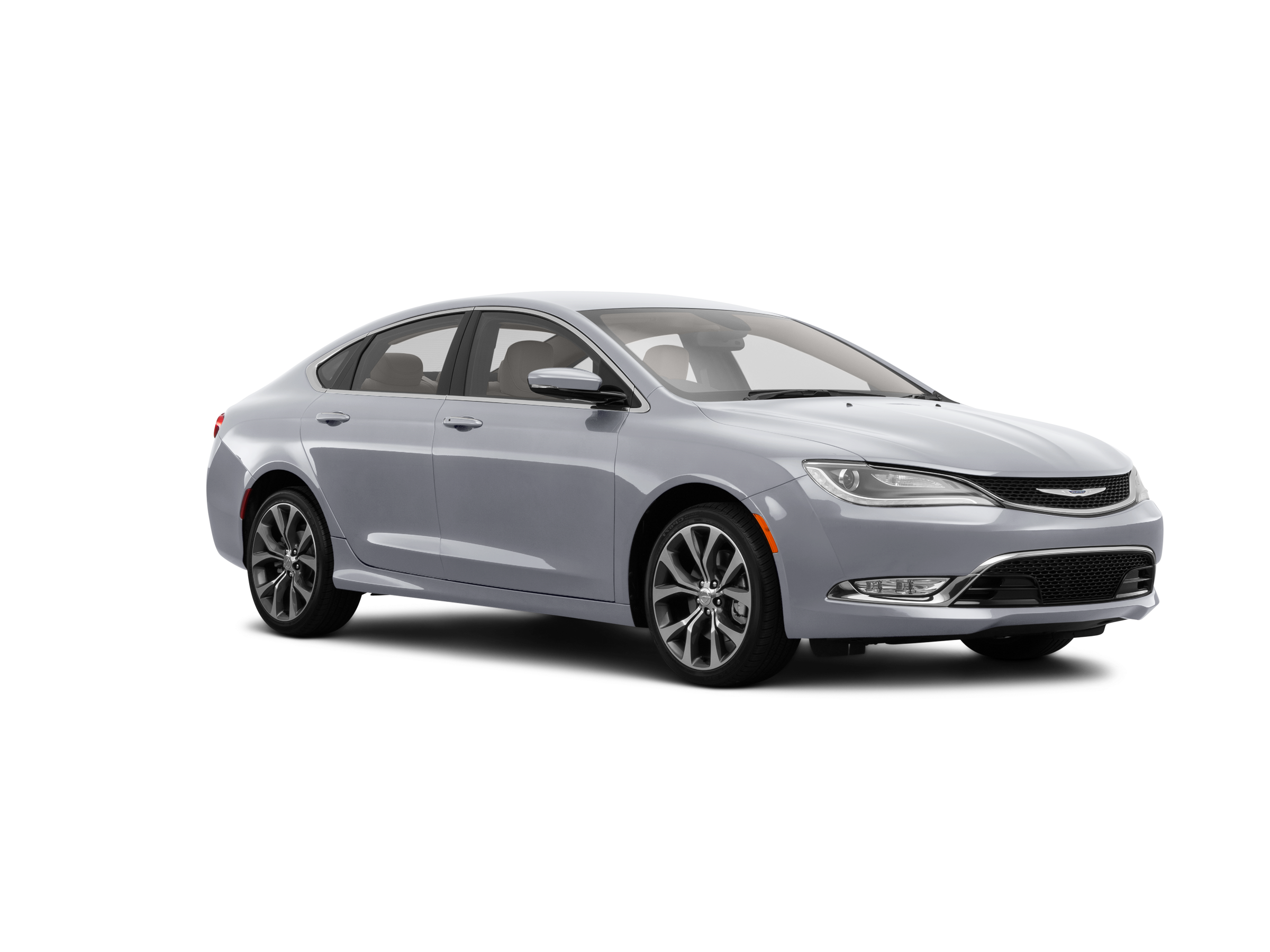 paring the Chrysler 200 and the Chevy Malibu – Which Is Best