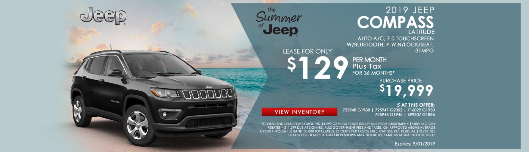 Crown Dodge Chrysler Jeep RAM | Car Dealer | Ventura, CA